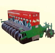 2BMSF深松施肥免耕播种机