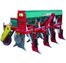 玉米施肥播种机